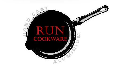 Run Cookware - supports Aazam Ahmad